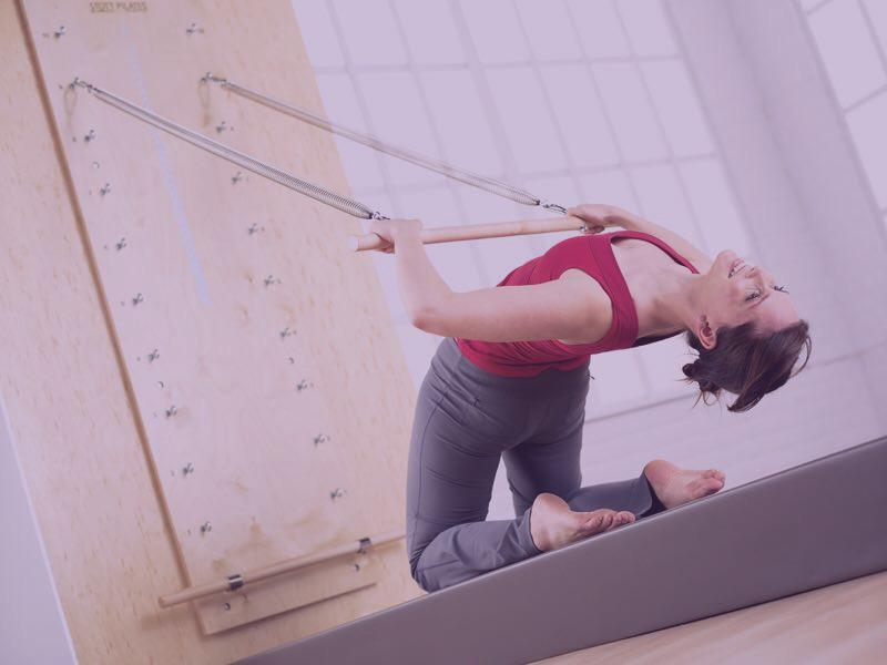 Pilates-Ka